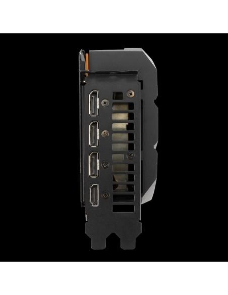 ASUS ROG 90YV0DU0-M0NA00 grafikkort AMD Radeon RX 5500 XT 8 GB GDDR6 Asus 90YV0DU0-M0NA00 - 10
