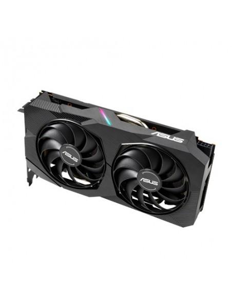 ASUS Dual 90YV0DV1-M0NA00 graphics card AMD Radeon RX 5500 XT 8 GB GDDR6 Asus 90YV0DV1-M0NA00 - 2