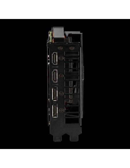 ASUS ROG GTX1660S-O6G-GAMING NVIDIA GeForce GTX 1660 SUPER 6 GB GDDR6 Asus 90YV0DW0-M0NA00 - 6