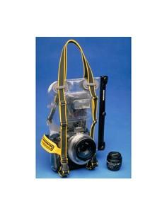 Ewa-marine U-AXP100 kamerakotelo vedenalaiseen käyttöön Ewa U-AXP 100 - 1