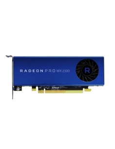 Fujitsu S26361-F3300-L211 graphics card AMD Radeon Pro WX 2100 2 GB GDDR5 Fts S26361-F3300-L211 - 1