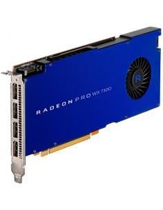 Fujitsu S26361-F3300-L711 graphics card AMD Radeon Pro WX 7100 8 GB GDDR5 Fts S26361-F3300-L711 - 1
