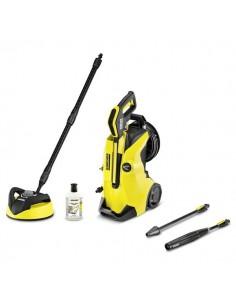 Kärcher K 4 FC Premium Lite Home pressure washer Upright Electric 420 l/h 1800 W Black, Yellow Kärcher 1.324-103.0 - 1