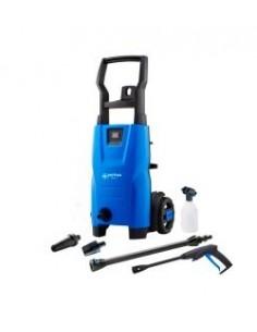 Nilfisk 128470921 högtryckstvätt Upprätt Elektrisk 440 l/h 1400 W Blå, Svart Nilfisk 128470921 - 1