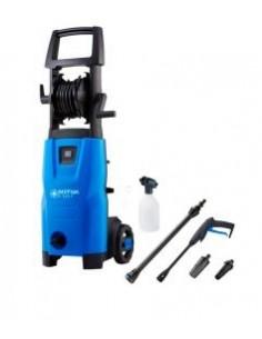 Nilfisk 128470951 högtryckstvätt Upprätt Elektrisk 460 l/h 1500 W Blå, Svart Nilfisk 128470951 - 1