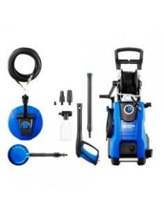 Nilfisk 128471191 högtryckstvätt Upprätt Elektrisk 500 l/h 2100 W Blå, Svart Nilfisk 128471191 - 1