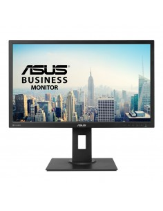 "ASUS BE249QLBH 60.5 cm (23.8"") 1920 x 1080 pikseliä Full HD LED Musta Asustek 90LM01V1-B01370 - 1"