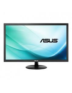 """ASUS VP229TA 54.6 cm (21.5"""") 1920 x 1080 pikseliä Full HD Musta Asustek 90LM02H0-B02170 - 1"""