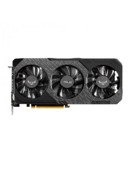ASUS TUF Gaming TUF3-GTX1660-O6G-GAMING NVIDIA GeForce GTX 1660 6 GB GDDR5 Asustek 90YV0D15-M0NA00 - 4