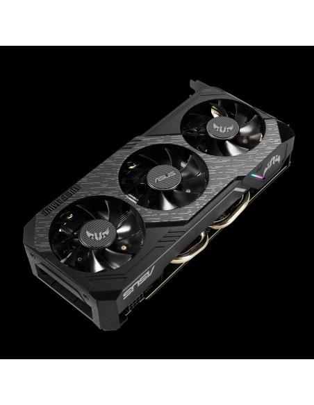 ASUS TUF Gaming TUF3-GTX1660-A6G-GAMING NVIDIA GeForce GTX 1660 6 GB GDDR5 Asustek 90YV0D16-M0NA00 - 7