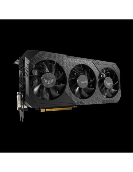 ASUS TUF Gaming TUF3-GTX1660-A6G-GAMING NVIDIA GeForce GTX 1660 6 GB GDDR5 Asustek 90YV0D16-M0NA00 - 9