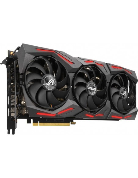 ASUS ROG -STRIX-RTX2060-O6G-EVO-GAMING NVIDIA GeForce RTX 2060 6 GB GDDR6 Asustek 90YV0D20-M0NA00 - 4