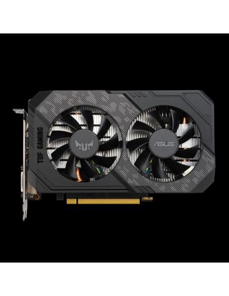 ASUS TUF Gaming TUF-GTX1660S-6G-GAMING NVIDIA GeForce GTX 1660 SUPER 6 GB GDDR6 Asustek 90YV0DT2-MTNA00 - 2
