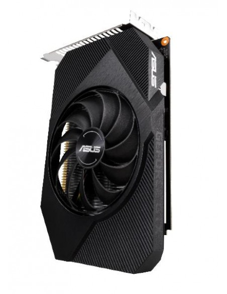ASUS Phoenix PH-GTX1650-O4GD6 NVIDIA GeForce GTX 1650 4 GB GDDR5 Asustek 90YV0EH2-M0NA00 - 5