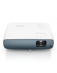 Benq TK850 data projector Desktop 3000 ANSI lumens DLP 2160p (3840x2160) 3D Grey, White Benq TK850 - 1