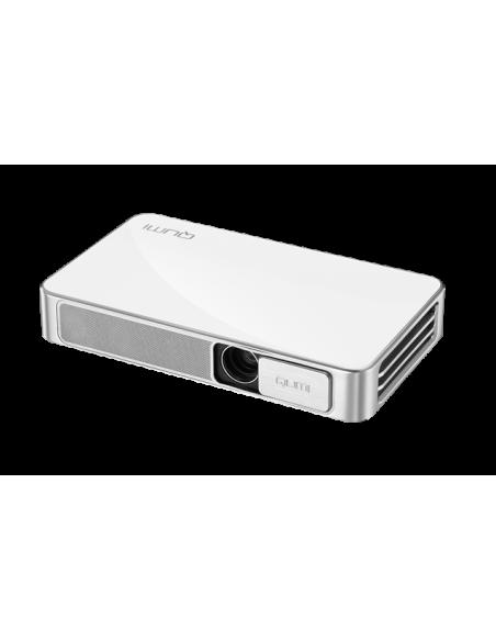 Vivitek Q3 PLUS-WH dataprojektori 500 ANSI lumenia DLP 720p (1280x720) Kannettava projektori Valkoinen Vivitek Q3 PLUS-WH - 3