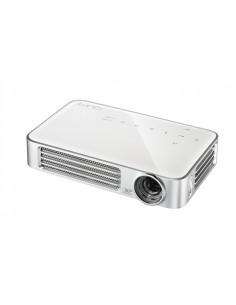 Vivitek Qumi Q6 dataprojektori 800 ANSI lumenia DLP WXGA (1280x800) 3D Kannettava projektori Hopea, Valkoinen Vivitek Q6-WT - 1