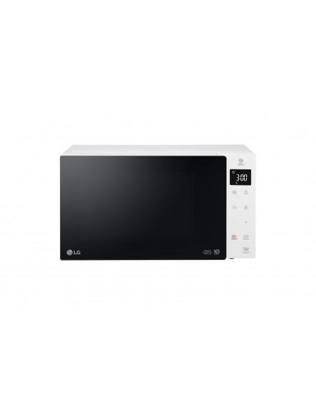 LG MS 23 NECBW Over the range Solo microwave L 1000 W Black, White Lg MS23NECBW - 1