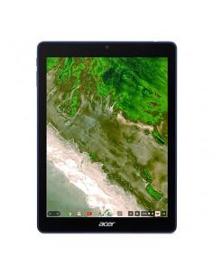 """Acer Chromebook Tab 10 D651N-K5P7 32 GB 24.6 cm (9.7"""") Arm 4 Wi-Fi 5 (802.11ac) Chrome OS Blå Acer NX.H0BED.001 - 1"""