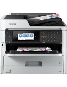 Epson WorkForce Pro WF-C5790DWF Power PDF Epson C11CG02401PB - 1