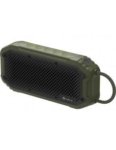 Sandberg Waterproof Bluetooth Speaker Musta, Vihreä 20 W Sandberg 450-10 - 1