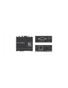 Kramer Electronics PT-120xl 1.1 channels Black Kramer 50-80249090 - 1