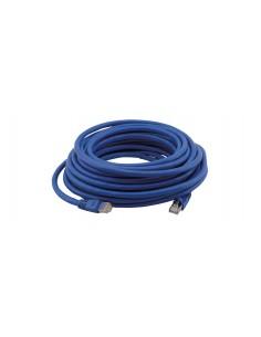 Kramer Electronics C-DGK6/DGK6-15 nätverkskablar Blå 4.6 m Cat5 U/FTP (STP) Kramer 99-3440015 - 1