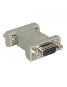 C2G HD15 VGA Changer (D-Sub) Grå C2g 81525 - 1