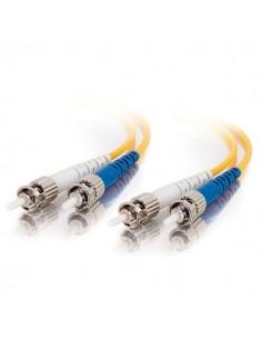 C2G 85560 valokuitukaapeli 2 m ST OFNR Keltainen C2g 85560 - 1