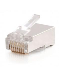 C2G 88126 wire connector RJ-45 White C2g 88126 - 1