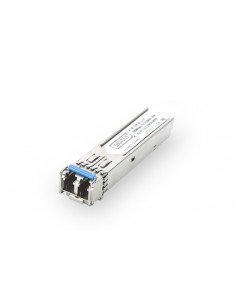 Digitus DN-81101 network transceiver module Fiber optic 155 Mbit/s mini-GBIC/SFP 1310 nm Assmann DN-81101 - 1