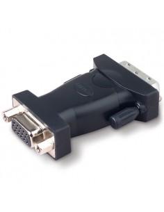 PNY DVI-I VGA Musta Pny QSP-DVIVGA - 1