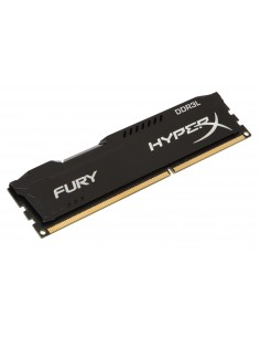 HyperX FURY Memory Low Voltage 4GB DDR3L 1600MHz Module muistimoduuli 1 x 4 GB Kingston HX316LC10FB/4 - 1