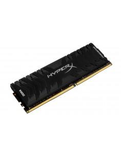 HyperX Predator 8GB 3000MHz DDR4 Kit muistimoduuli 2 x 4 GB Kingston HX430C15PB3K2/8 - 1