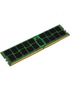Kingston Technology 16GB DDR4, 2400 MHz memory module 1 x 16 GB Kingston KSM24RS4/16HAI - 1