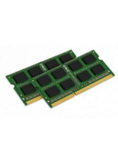 Kingston Technology ValueRAM 8GB DDR3L 1600MHz Kit muistimoduuli 2 x 4 GB Kingston KVR16LS11K2/8 - 1