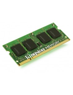 Kingston Technology ValueRAM 2GB DDR3-1600 muistimoduuli 1 x 2 GB 1600 MHz Kingston KVR16S11S6/2 - 1
