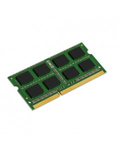 Kingston Technology System Specific Memory 2GB 1600MHz muistimoduuli 1 x 2 GB DDR3 Kingston KVR16S11S6/2BK - 1