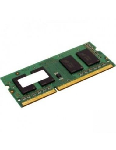 Kingston Technology ValueRAM 4GB DDR3-1600MHz muistimoduuli 1 x 4 GB Kingston KVR16S11S8/4BK - 1