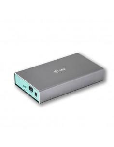 i-tec MySafe USB-C 3.1 Gen. 2. External case I-tec Accessories C31MYSAFE35 - 1