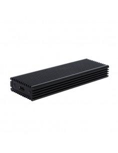 i-tec C31MYSAFENVME tallennusaseman kotelo SSD-kotelo M.2 I-tec Accessories C31MYSAFENVME - 1