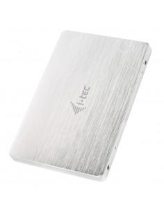 i-tec MySafe SATA M.2 Drive Metal External case I-tec Accessories M2SATA - 1