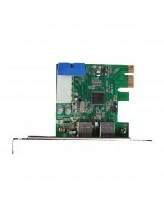 i-tec PCE22U3 liitäntäkortti/-sovitin Sisäinen USB 3.2 Gen 1 (3.1 1) I-tec Accessories PCE22U3 - 1
