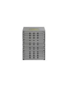 Cisco ASR1013 nätverksutrustningschassin Grå Cisco ASR1013= - 1