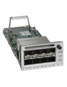 Cisco C3850-NM-8-10G= nätverksswitchmoduler Gigabit Ethernet Cisco C3850-NM-8-10G= - 1