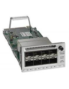 Cisco C3850-NM-8-10G= verkkokytkinmoduuli Gigabitti Ethernet Cisco C3850-NM-8-10G= - 1