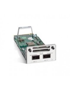 Cisco C9300-NM-2Q= nätverksswitchmoduler 40 Gigabit Ethernet Cisco C9300-NM-2Q= - 1