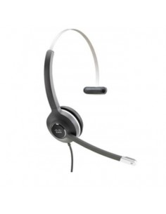 Cisco 531 Headset Huvudband Svart, Grå Cisco CP-HS-W-531-USBA= - 1