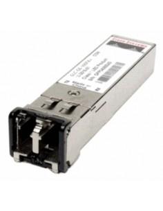 Cisco CWDM 1510 nm SFP Gigabit Ethernet & 1G/2G FC verkon mediamuunnin 1000 Mbit/s Cisco CWDM-SFP-1510= - 1