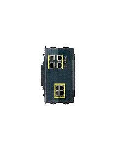 Cisco IEM-3000-4PC-4TC network switch module Fast Ethernet Cisco IEM-3000-4PC-4TC= - 1